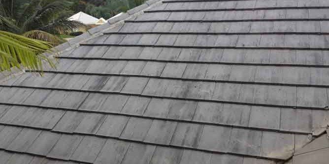 No Pressure Roof Cleaning | No Rinse Chemical Roof Cleaning | No ...